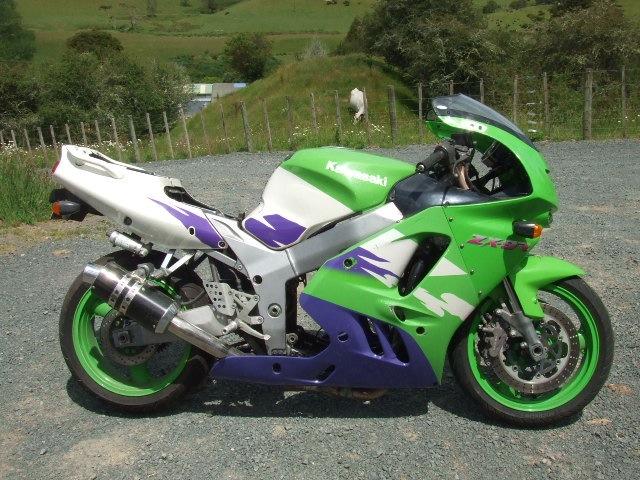 Kawasaki Motorcycle Parts Nz