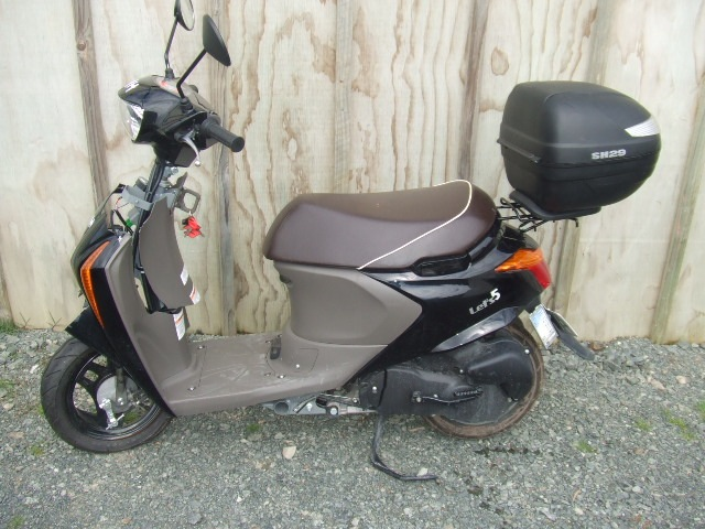 Scooter Parts - Motorcycle Wreckers, pre-owned bike parts